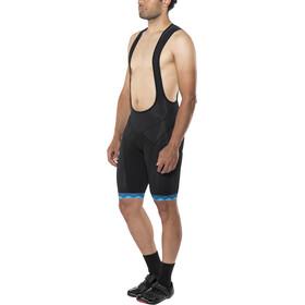 Triple2 Snell Bib Shorts Heren rood